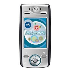 Déverrouiller par code votre mobile Motorola E680