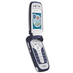 Déverrouiller par code votre mobile Motorola V360i