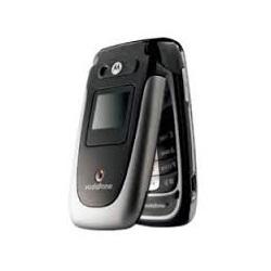Déverrouiller par code votre mobile Motorola V360v