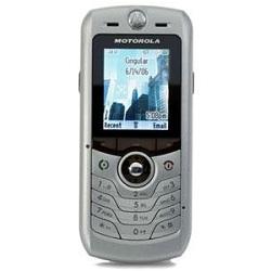 Déverrouiller par code votre mobile Motorola SLVR L2