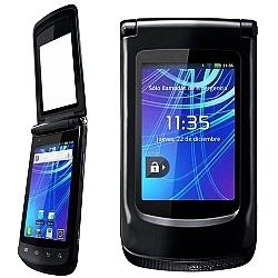 Déverrouiller par code votre mobile Motorola XT611