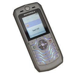 Déverrouiller par code votre mobile Motorola SLVR L6