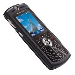 Déverrouiller par code votre mobile Motorola SLVR L7