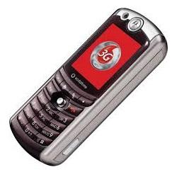 Déverrouiller par code votre mobile Motorola E770
