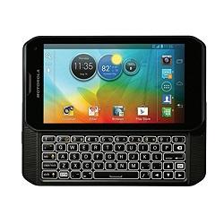 Déverrouiller par code votre mobile Motorola Photon Q