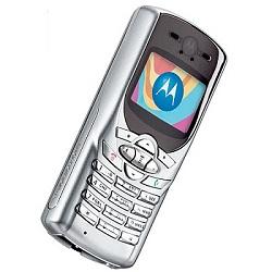 Déverrouiller par code votre mobile Motorola C350v
