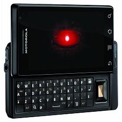 Déverrouiller par code votre mobile Motorola A855 Droid