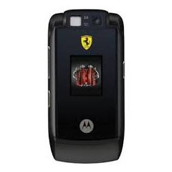 Déverrouiller par code votre mobile Motorola V6