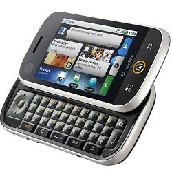 Déverrouiller par code votre mobile Motorola Dext