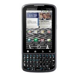 Déverrouiller par code votre mobile Motorola Pro