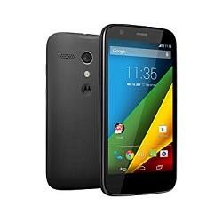 Déverrouiller par code votre mobile Motorola Moto G 4G