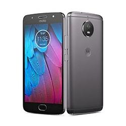 Déverrouiller par code votre mobile Motorola Moto G5S