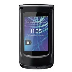 Déverrouiller par code votre mobile Motorola Motosmart Flip XT611
