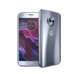 Déverrouiller par code votre mobile Motorola Motorola Moto X4