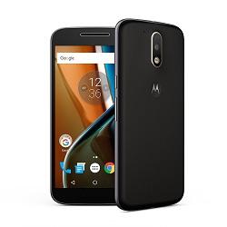 Déverrouiller par code votre mobile Motorola Moto G4