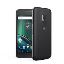 Codes de déverrouillage, débloquer Motorola Moto G4 Play