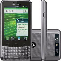 Déverrouiller par code votre mobile Motorola Kairos XT627