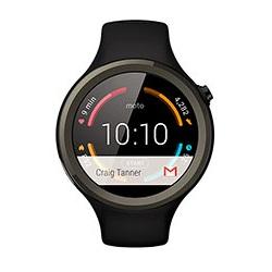 Déverrouiller par code votre mobile Motorola Moto 360 Sport (1st gen)