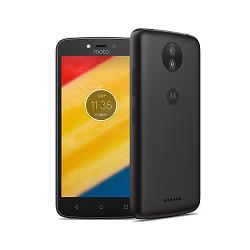 Déverrouiller par code votre mobile Motorola Moto C
