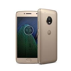 Déverrouiller par code votre mobile Motorola Moto G5 Plus