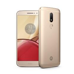 Déverrouiller par code votre mobile Motorola Moto M