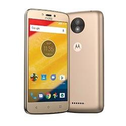 Déverrouiller par code votre mobile Motorola Moto C Plus