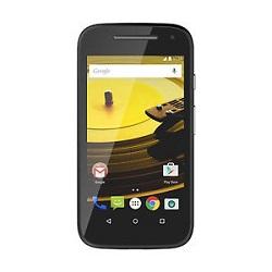 Codes de déverrouillage, débloquer Motorola Moto E II gen LTE XT 1527