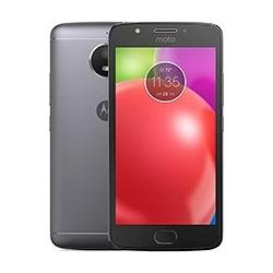 Déverrouiller par code votre mobile Motorola Moto E4