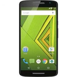 Déverrouiller par code votre mobile Motorola Moto X Play Dual SIM