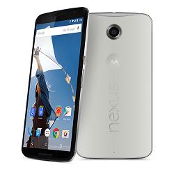 Déverrouiller par code votre mobile Motorola Nexus 6