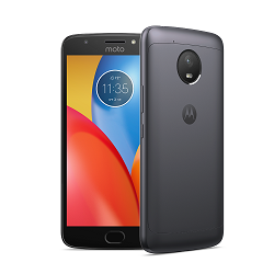 Déverrouiller par code votre mobile Motorola Moto E4 Plus