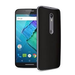 Déverrouiller par code votre mobile Motorola Moto X Style
