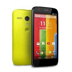 Codes de déverrouillage, débloquer Motorola XT 1032 Moto G