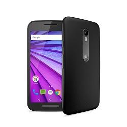 Déverrouiller par code votre mobile Motorola Moto G (3rd gen)