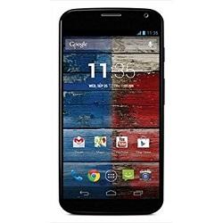 Déverrouiller par code votre mobile Motorola XT 1058