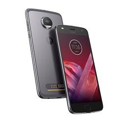 Déverrouiller par code votre mobile Motorola Moto Z2 Play