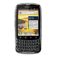 Déverrouiller par code votre mobile Motorola XT 605