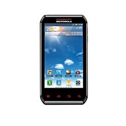 Déverrouiller par code votre mobile Motorola XT 760