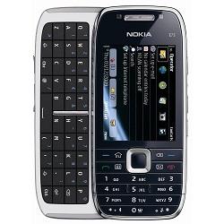 Déverrouiller par code votre mobile Nokia E75