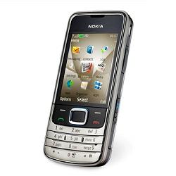 Déverrouiller par code votre mobile Nokia 6208 Classic