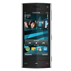 Déverrouiller par code votre mobile Nokia X6