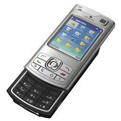 Déverrouiller par code votre mobile Nokia N80
