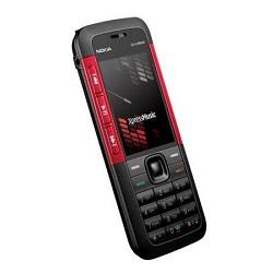 Déverrouiller par code votre mobile Nokia 5310b