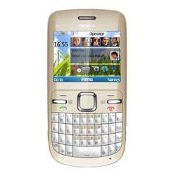 Déverrouiller par code votre mobile Nokia C3