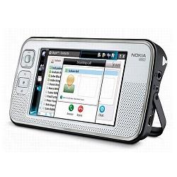 Déverrouiller par code votre mobile Nokia N800