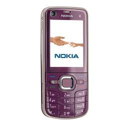 Déverrouiller par code votre mobile Nokia 6220 Classic