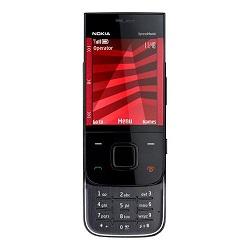Déverrouiller par code votre mobile Nokia 5330