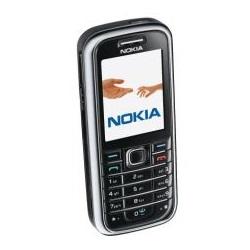 Déverrouiller par code votre mobile Nokia 6233