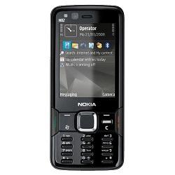 Déverrouiller par code votre mobile Nokia N82