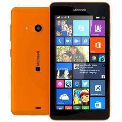 Déverrouiller par code votre mobile Nokia 535